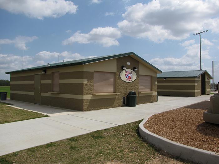 Texas precast products wallis concrete llc for Concrete homes texas
