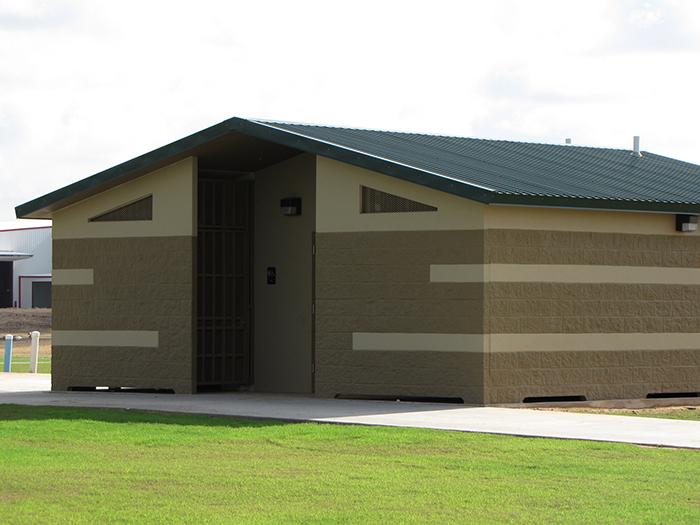 Texas precast products wallis concrete llc for Prefab concrete homes texas