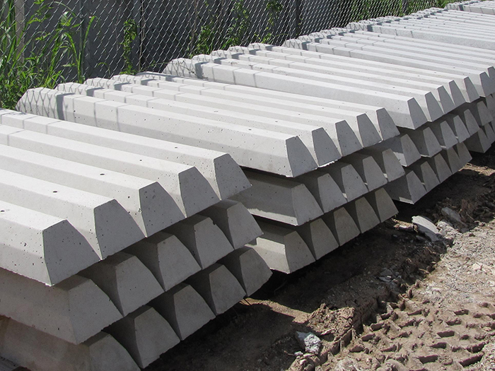 Precast Products | Wallis Concrete, LLC |